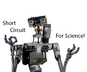 Short circuit your code, for science!